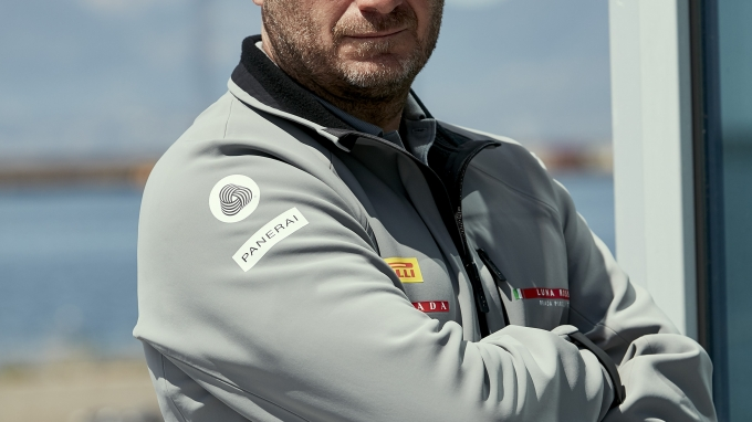 ebe1e535ff0df THE WOOLMARK COMPANY PARTNERS WITH LUNA ROSSA PRADA PIRELLI TEAM ...